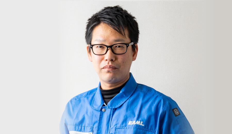 梶谷 浩介